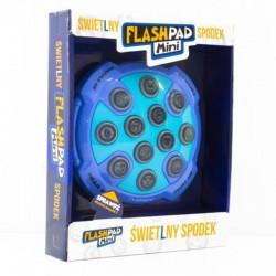 Artyzan Elektroniczna Gra Zręcznościowa FLASH PAD MINI Świetlny Spodek DT1004