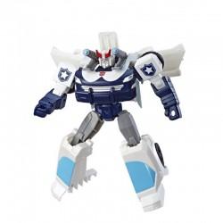 Hasbro Transformers Cyberverse FIGURKA TRANSFORMUJĄCA PROWL E3636