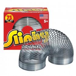 Slinky Original Sprężynka Srebrna F9L60000
