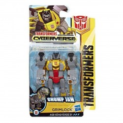 Hasbro TRANSFORMERS Cyberverse Figurka Grimlock E1898