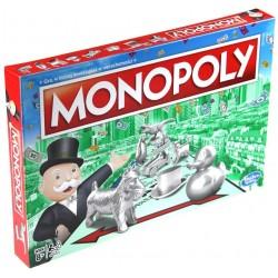 HASBRO Gra Monopoly Classic C1009