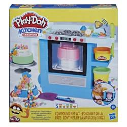 PLAY-DOH Ciastolina Magiczny Piec do Tortów F1321