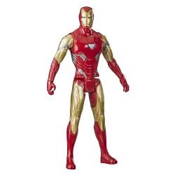 Hasbro Marvel AVENGERS ENDGAME Figurka Bohatera IRON MAN F2247