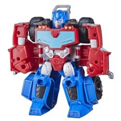 Hasbro TRANSFORMERS Rescue Bots Academy TRANSFORMUJĄCA FIGURKA OPTIMUS PRIME F0912