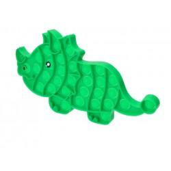 PLOP UP POP IT Zabawka Sensoryczna Antystresowa DINOZAUR 621042