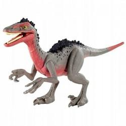 Mattel JURASSIC WORLD Figurka Dinozaura TROODON GVF32