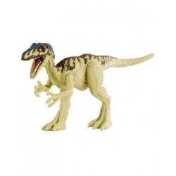 Mattel JURASSIC WORLD Figurka Dinozaura COELURUS HBX29