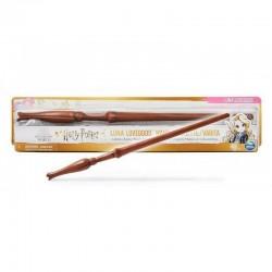 Spin Master Harry Potter Wizarding World RÓŻDŻKA LUNY LOVEGOOD 3264