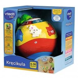 Vtech Baby INTERAKTYWNA KRĘCIKULA 61075