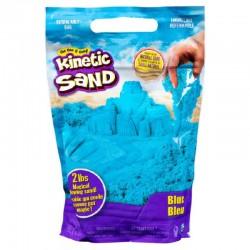 SPIN MASTER Kinetic Sand Niebieski Piasek Kinetyczny 907 g 7736