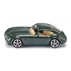 SIKU Pojazd Metalowy Auto Samochód Wiesmann GT MF4 Zielony 0879
