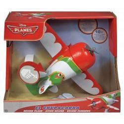 Mattel - Y5601 - Planes - Samoloty - Disney - El Chupacabra Deluxe z Dźwiękami