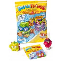 Magic Box Toys Super Zings Super Things SASZETKA Z FIGURKAMI Dwupak Seria 6 015469