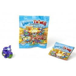 Magic Box Toys Super Zings Super Things SASZETKA Z FIGURKĄ Seria 7 14806