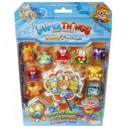 Magic Box Toys Super Zings Super Things ZESTAW 10 FIGUREK 14998