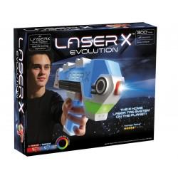 LASER X EVOLUTION Laserowy pistolet BLASTER EVOLUTION Zestaw pojedynczy LAS88911