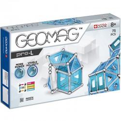 GEOMAG PRO-L Klocki Magnetyczne 75 Elementów 8+ 0235