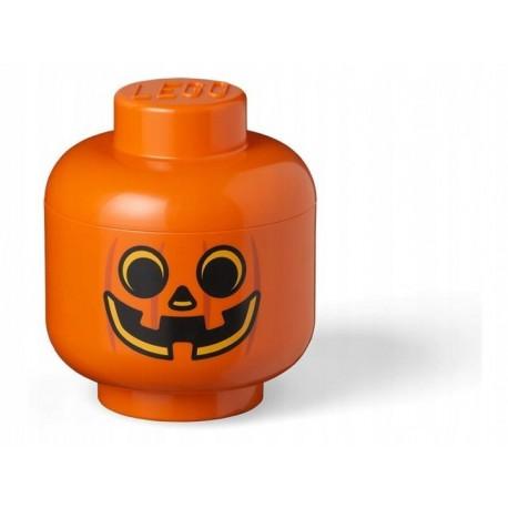 LEGO Pojemnik Głowa Mała S Dynia 3815