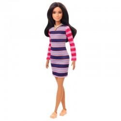 MATTEL Lalka Barbie Fashionistas LALKA NR 147 GYB02