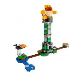 LEGO SUPER MARIO Boss Sumo Bro i przewracana wieża - zestaw dodatkowy - 71388