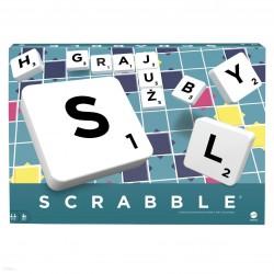 Mattel - Y9616 - Scrabble Original