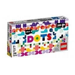 LEGO DOTS Zestaw rozmaitości 41935