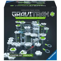Ravensburger GRAVITRAX PRO Zestaw Startowy 268320