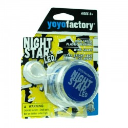 YoYoFactory YO245 - Jojo - Yoyo NIGHT STAR LED