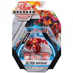 Spin Master ULTRA BAKUGAN GEOGAN RISING Figurka FALCRON ULTRA 20132901