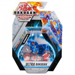 Spin Master ULTRA BAKUGAN GEOGAN RISING Figurka FENNECA ULTRA 20132902