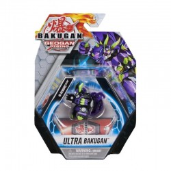 Spin Master ULTRA BAKUGAN GEOGAN RISING Figurka DEMORC ULTRA 20132907