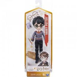 Spin Master HARRY POTTER Lalka z różdżką Harry Potter 6061836