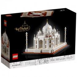 LEGO ARCHITECTURE 21056 Tadż Mahal