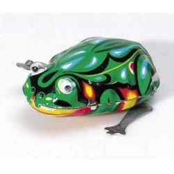GOKI Skącząca żaba Zabawka edukacyjna MS082
