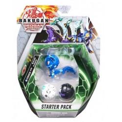 Spin Master BAKUGAN ZESTAW STARTOWY 3 figurki FERASCAL ULTRA 3069