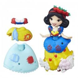 Hasbro B5330 - Disney Princess - Mini Laleczka z Akcesoriami - KRÓLEWNA ŚNIEŻKA