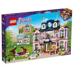 KLOCKI LEGO FRIENDS Wielki hotel w Hearthlake 41684