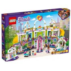 KLOCKI LEGO FRIENDS Centrum handlowe w Herthlake 41450
