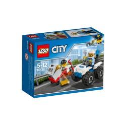 LEGO CITY 60135 Pościg Motocyklem NOWOŚĆ 2017