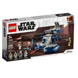 KLOCKI LEGO STAR WARS Czołg opancerzony 75283