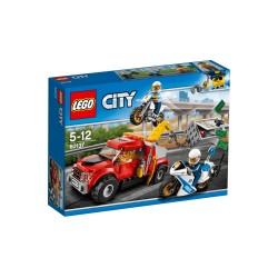 LEGO CITY 60137 Eskorta Policyjna NOWOŚĆ 2017