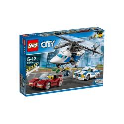 LEGO CITY 60138 Szybki Pościg NOWOŚĆ 2017