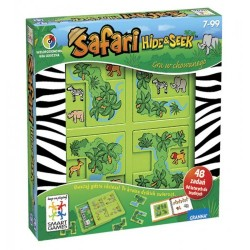 Granna Gra Safari