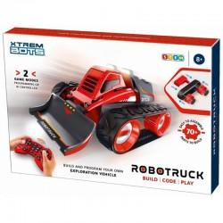 XTREM BOTS Robot Interaktywny ROBOTRUCK Pojazd do Eksploracji 380971