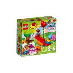 LEGO DUPLO 10832 Przyjęcie Urodzinowe NOWOŚĆ 2017