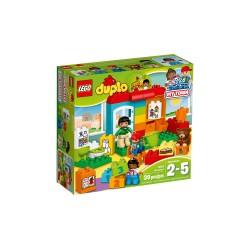 LEGO DUPLO 10833 Przedszkole NOWOŚĆ 2017