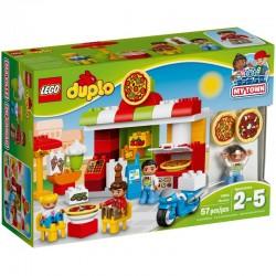 LEGO DUPLO 10834 Pizzeria NOWOŚĆ 2017