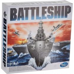 Hasbro GRA STRATEGICZNA STATKI Battleship A3264