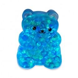 ORB Bubbleezz ANTYSTRESOWY GNIOTEK Squishy Niebieski Miś 57008