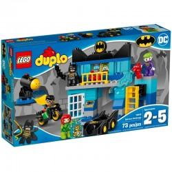LEGO DUPLO 10842 Jaskinia Batmana NOWOŚĆ 2017
